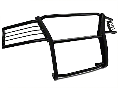 Barricade Brush Guard - Gloss Black (04-08 All)