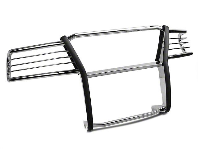 Barricade Brush Guard - Polished Stainless (04-08 F-150)