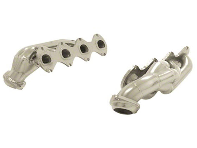 Flowmaster 1-5/8 in. Scavenger Series Elite Shorty Headers (04-10 5.4L F-150)