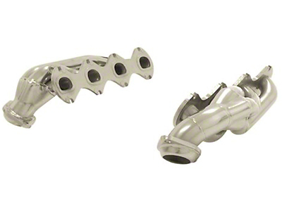 Flowmaster 1-5/8 in. Scavenger Series Elite Shorty Headers (04-10 5.4L F-150)