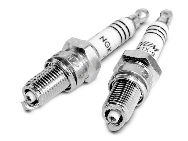 NGK Laser Iridium Spark Plug (99-03 5.4L)