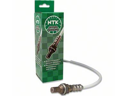 NTK Performance Oxygen Sensor - Rear (97-03 F-150; 09-10 F-150)