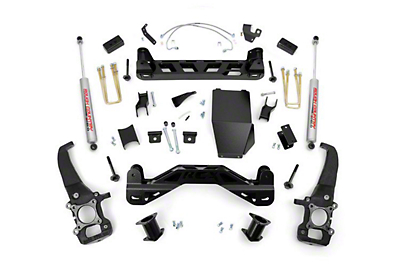 Rough Country 4 in. Suspension Lift Kit (04-08 4WD)