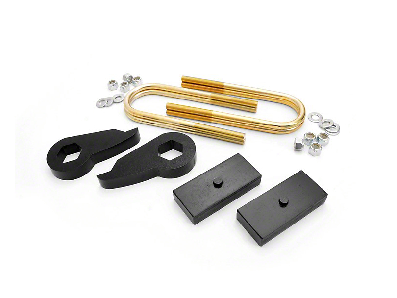 Rough Country 2.5 in. Leveling Lift Kit (97-03 4WD F-150)