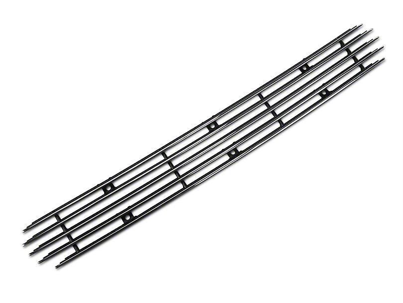 Modern Billet Lower Grille - Polished (99-03 2WD)