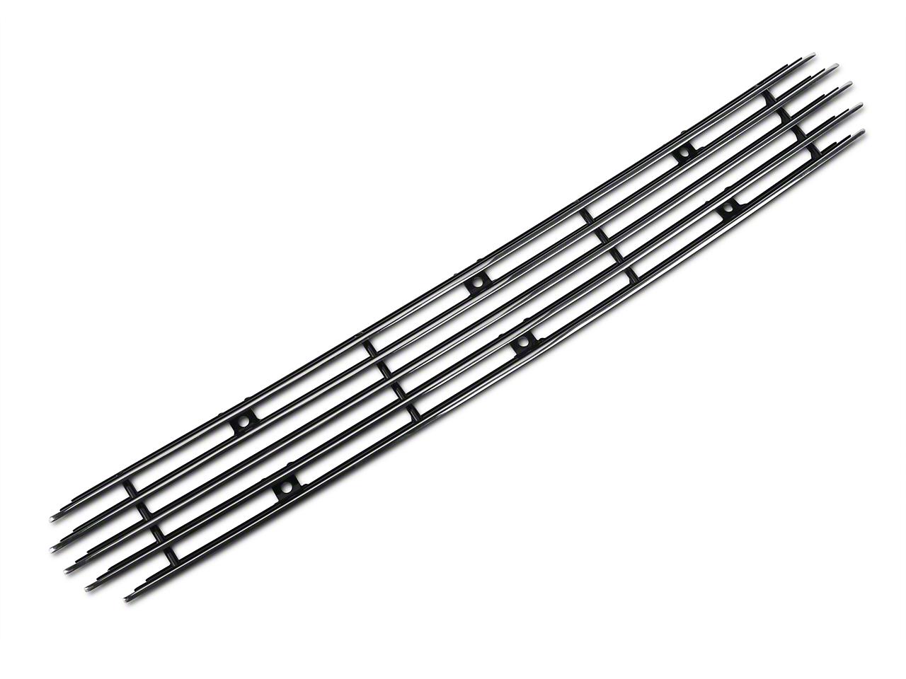 Modern Billet Lower Grille - Polished (99-03 2WD)