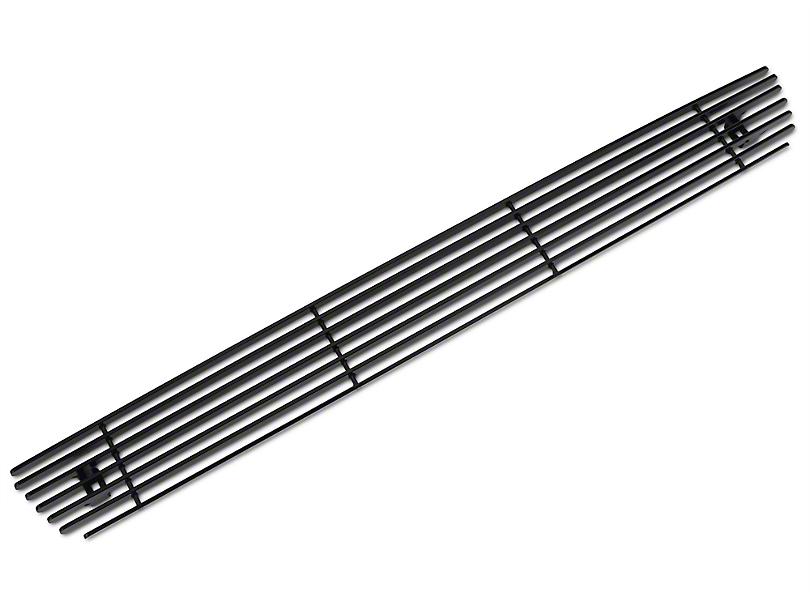 Modern Billet Lower Grille - Black (04-05 All)