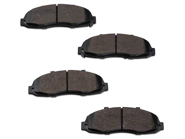 Hawk Performance HPS Brake Pads - Front Pair (97-03 All)