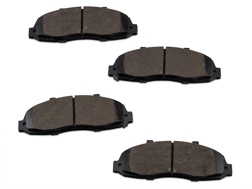 Hawk Performance SD Brake Pads - Front Pair (97-03 F-150)