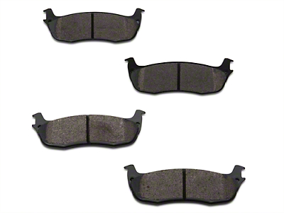Hawk Performance HPS Brake Pads - Rear Pair (97-03 All)