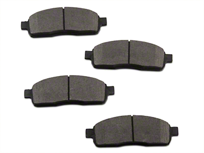 Hawk Performance HPS Brake Pads - Front Pair (04-08 All)