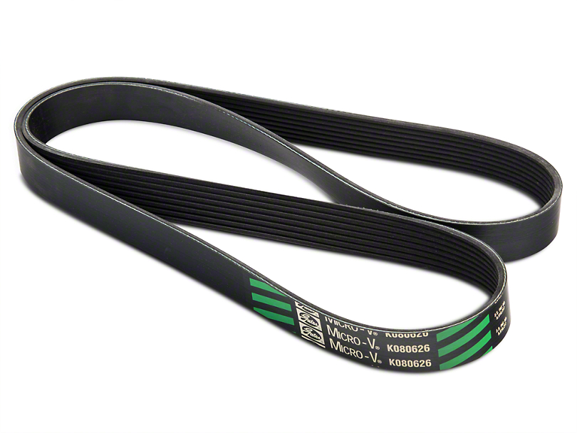 Roush Non-Intercooled ROUSHcharger Serpentine Belt (04-08 5.4L)