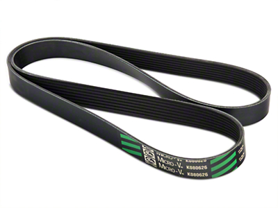 Roush Non-Intercooled ROUSHcharger Serpentine Belt (04-08 5.4L F-150)