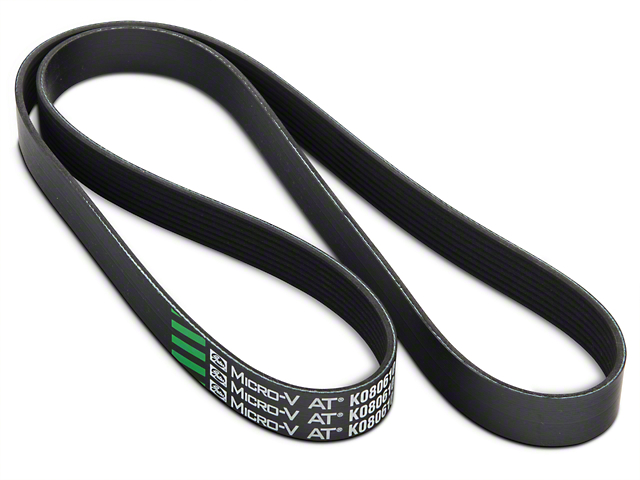 Roush Intercooled ROUSHcharger Serpentine Belt (04-08 5.4L)