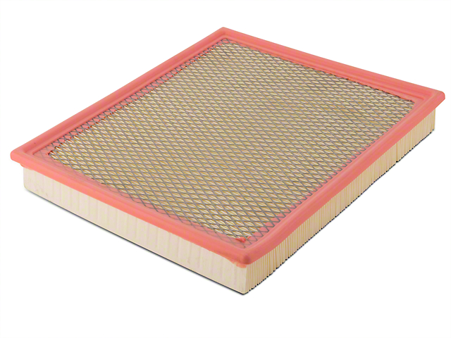 Roush Intercooled Supercharger Replacement Air Filter (04-08 5.4L)