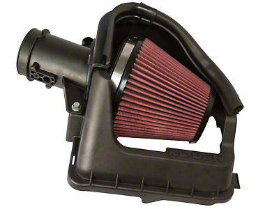 Roush Phase 1 Power Pac (12-14 3.5L EcoBoost F-150)