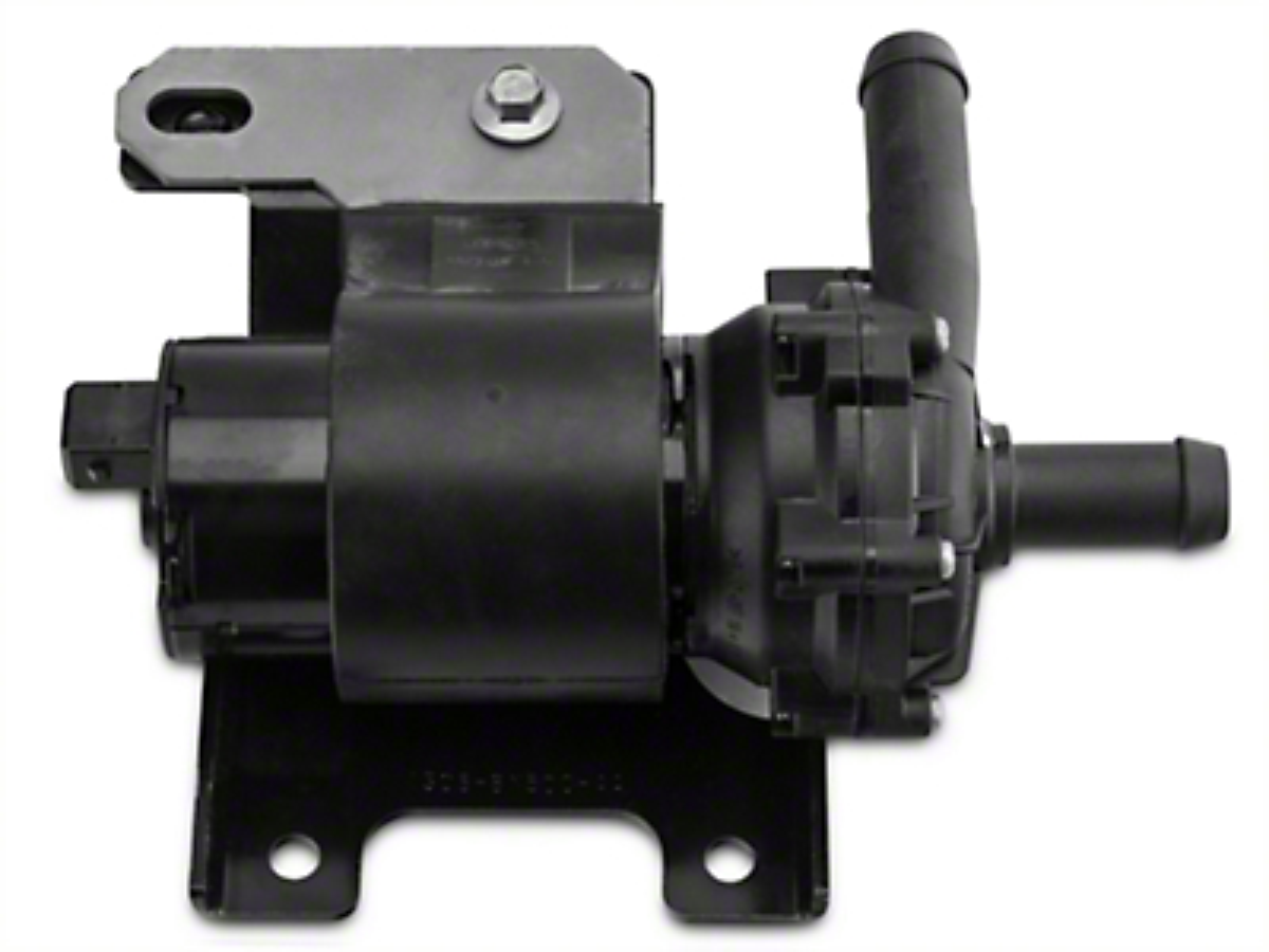 Roush Intercooler Pump w/ Bracket (04-08 5.4L)