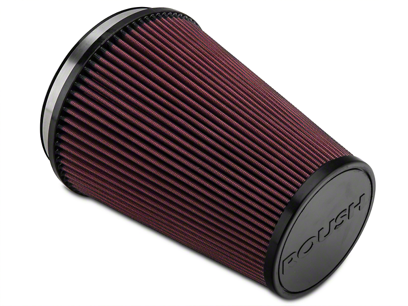Roush Cold Air Intake Replacement Air Filter (04-08 5.4L)