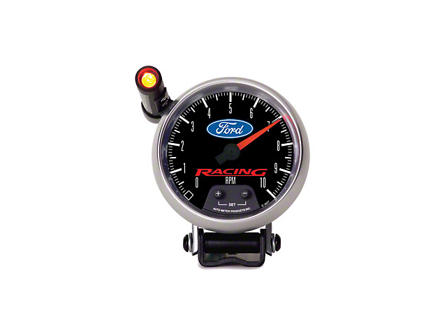 Ford Performance Tachometer w/ Shift Light (97-17 All)