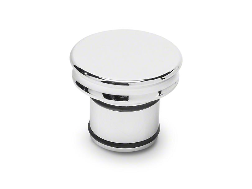 Modern Billet Chrome Power Plug (04-08 F-150)
