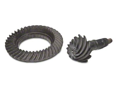 Ford Performance 8.8 in. Rear Axle Ring Gear and Pinion Kit - 4.10 Gears (97-14 F-150)