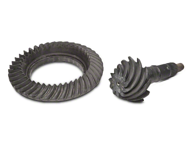 Ford Performance 8.8 in. Rear Ring Gear and Pinion Kit - 4.10 Gears (97-14 F-150)