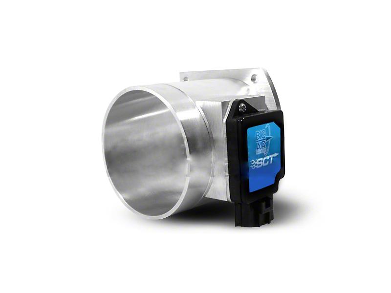 SCT BA-2600 Big Air 90MM MAF Meter / Sensor (00-03 Lightning)