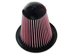 K&N Drop-In Replacement Air Filter (97-08 - 4.2/4.6L, 97-03 - 5.4L)