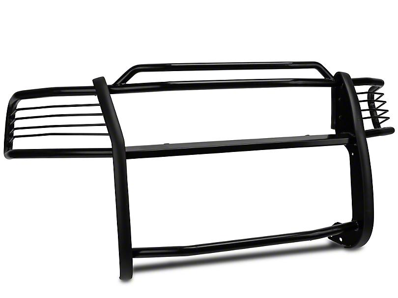 Barricade Brush Guard - Gloss Black (99-03 2WD F-150; 97-03 4WD F-150)