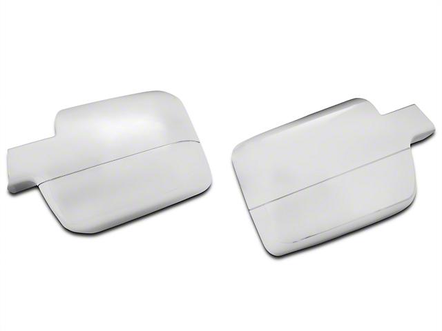 SpeedForm Chrome Mirror Overlays (04-08 F-150)