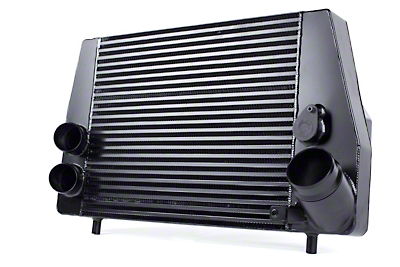 Vortech Intercooler Upgrade - Black (11-14 3.5L EcoBoost F-150)