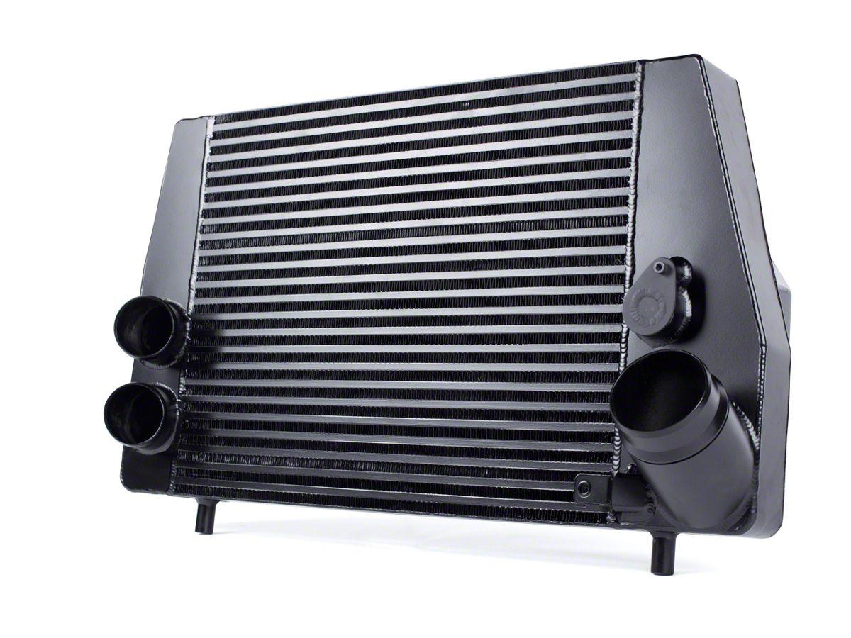 Vortech Intercooler Upgrade - Black (11-14 3 5L EcoBoost F-150)