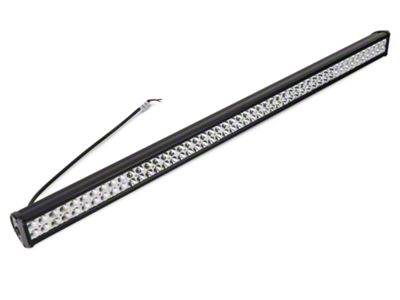 Add Raxiom 50 in. Double Row LED Light Bar