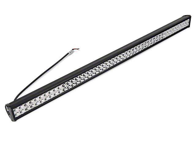 Raxiom 50 in. Double Row LED Light Bar - Flood/Spot Combo (97-18 All)