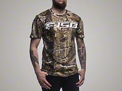 Real Tree F-150 T-Shirt - XL