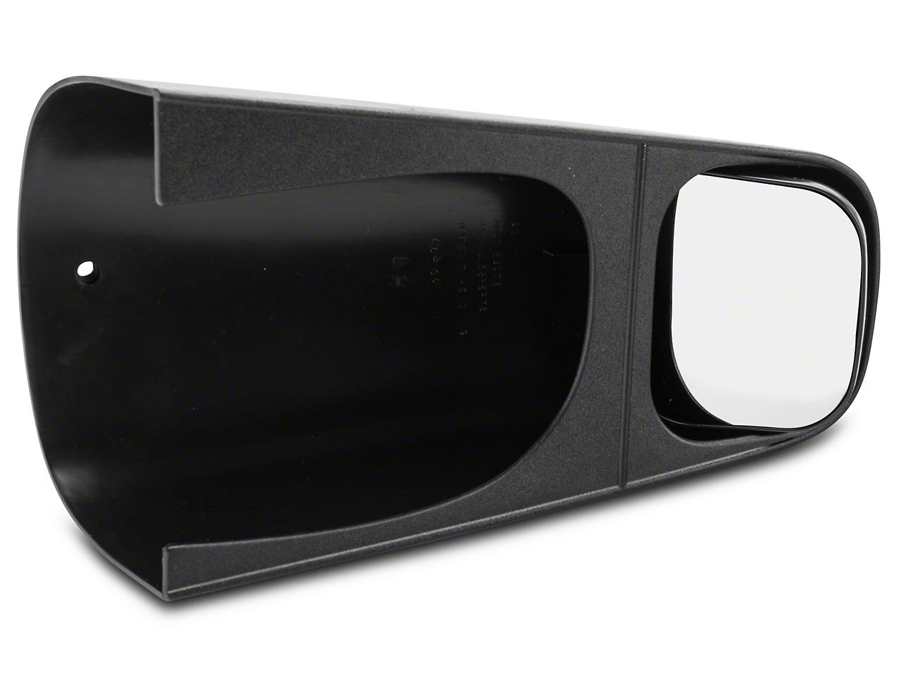 CIPA Custom Towing Mirrors - Left Side (97-03 w/ Standard Mirrors)