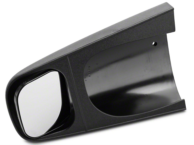 CIPA Custom Towing Mirrors - Right Side (97-03 F-150 w/ Standard Mirrors)