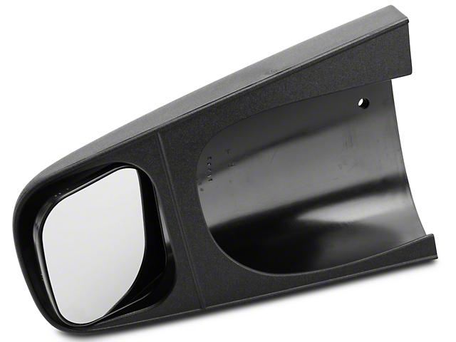 CIPA Custom Towing Mirrors - Right Side (97-03 w/ Standard Mirrors)