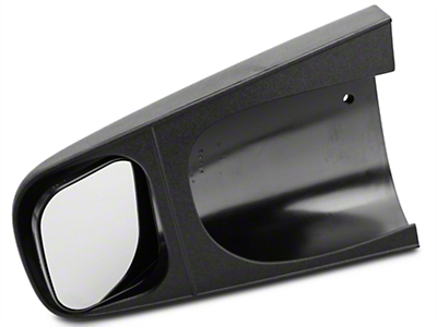 CIPA Custom Towing Mirrors - Right Side (97-03 w/ Standard Mirrors)