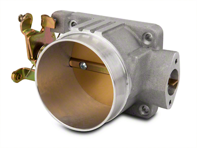 BBK 75mm Throttle Body (97-03 4.6L, 5.4L)
