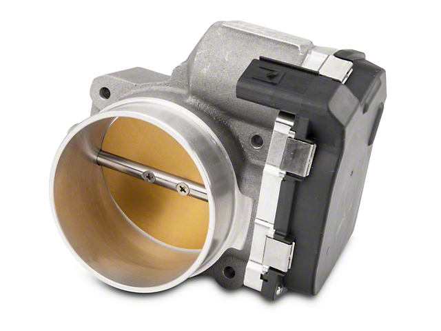 BBK 85mm Throttle Body (10-14 6.2L)