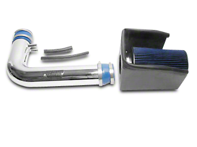 BBK Chrome Cold Air Intake (97-03 4.6L)