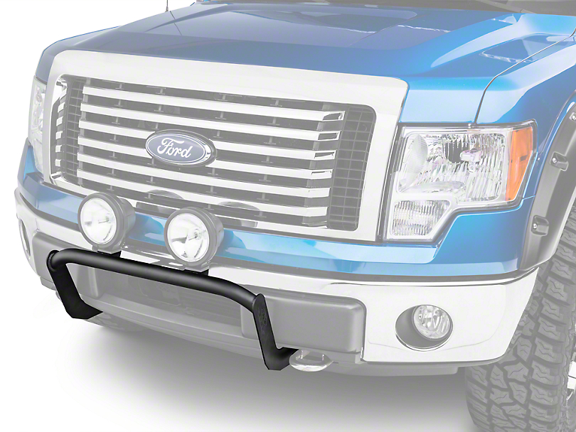 Ford Performance Front Auxiliary Light Bar (09-14 All, Excluding Raptor)