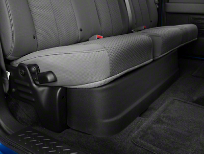 Husky Gearbox Storage Systems Under Seat Storage Box (09-14 SuperCab)