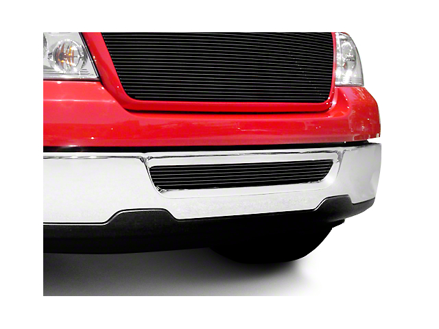 T-REX Billet Series Lower Bumper Grille Insert - Black (04-08 All)