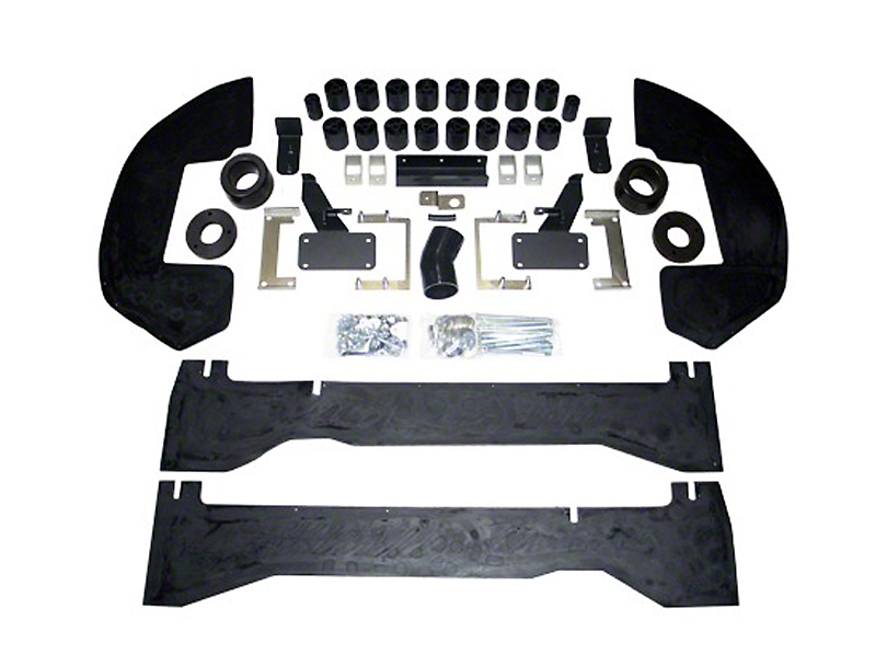 Air Lift Performance Ride Control System (97-03 F-150)