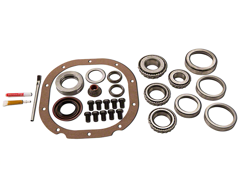 Yukon Gear 8.8 in. Rear End Master Overhaul Kit (11-14 All)