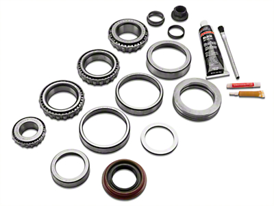 Yukon Gear 9.75 in. Rear End Master Overhaul Kit (97-98 All)