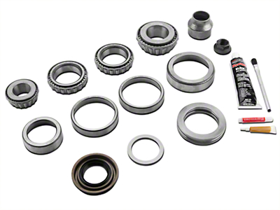Yukon Gear 9.75 in. Rear End Overhaul Kit (11-17 All)