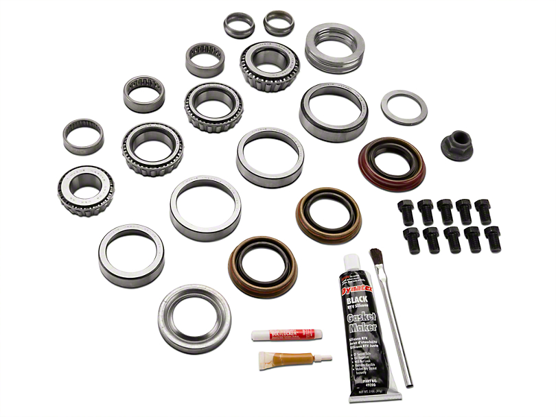 Yukon Gear 8.8 in. Front End Master Overhaul Kit (97-14 All)